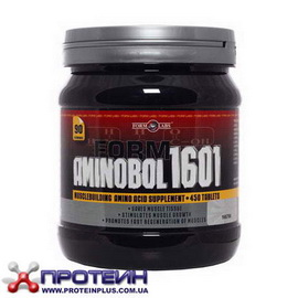 Aminobol 1601 (450 tabs)