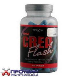 Creaflash (120 caps)