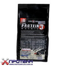 Form Protein Matrix 3 (500 g)