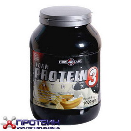 Form Protein Matrix 3 (1 kg)