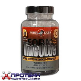 Tribulus 700 mg (100 caps)