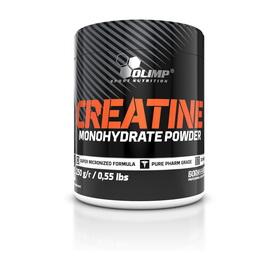 Creatine powder (250 g)