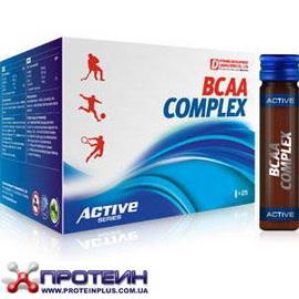 BCAA Complex (25 fl)