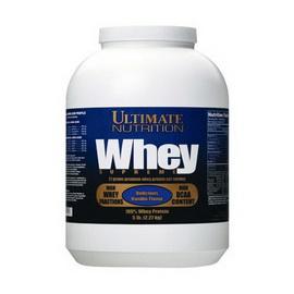 Whey Supreme (2,27 kg)