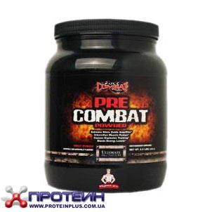 Full Combat pre combat (1 kg)