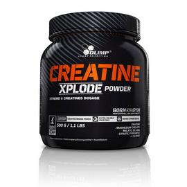 Creatine Xplode (500 g)