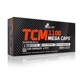 TCM Mega Caps (120 caps)
