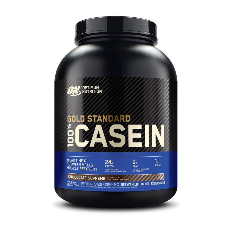 Gold Standard Casein (1,8 kg)
