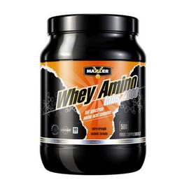 Whey Amino Tabs 2000 (500 tabs)