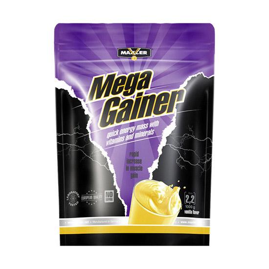 Mega Gainer (1 kg)