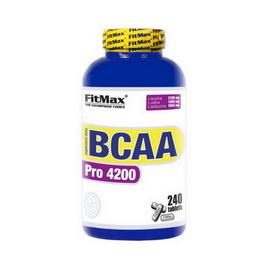 BCAA 4200 pro (240 tabs)