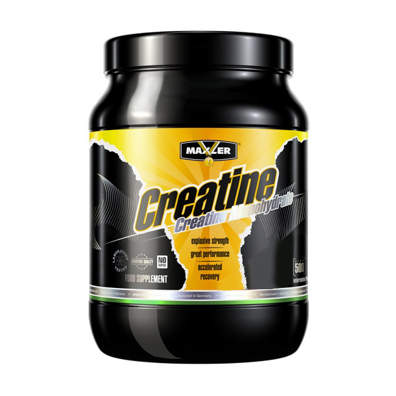 Creatine (500 g, банка)