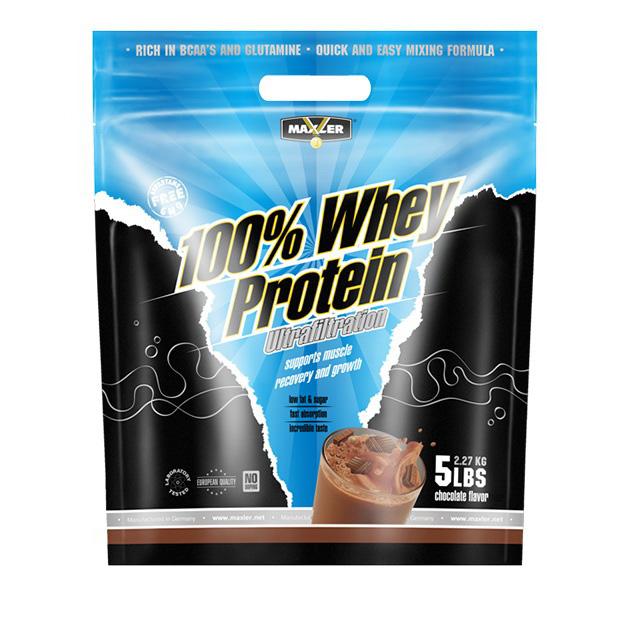 Whey Protein (2,3 kg)