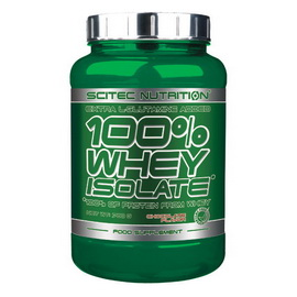 100% Whey Isolate (700 g)