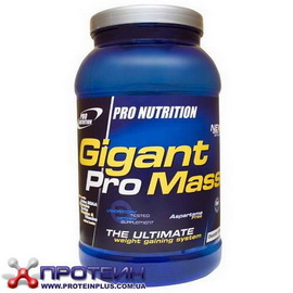 Gigant Pro Mass (1,47 kg)