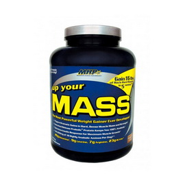 Up Your Mass (2,3 kg)