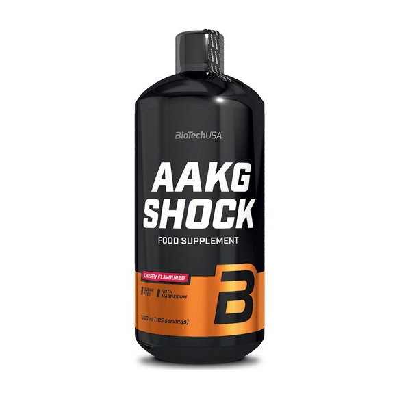 AAKG Shock Extreme (1 L)