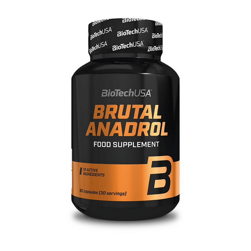 Brutal Anadrol (90 caps)