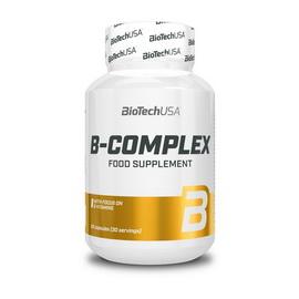 Natural B-Complex (60 tabs)