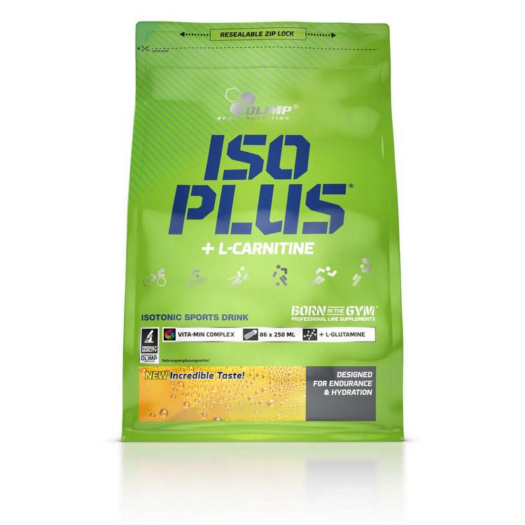 Iso Plus (1.5 kg)