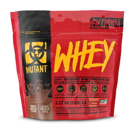 Mutant Whey (2.27 kg)