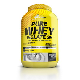 Pure Whey Isolate 95 (2.2 kg)