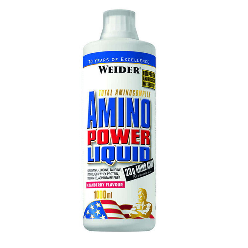 Amino Power (1l)