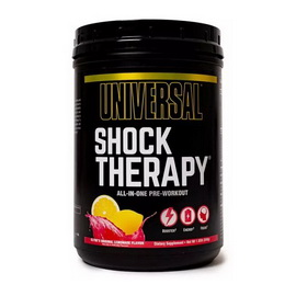 Shock Therapy (840 g)