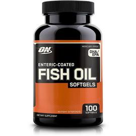 Fish Oil (100 sgels)