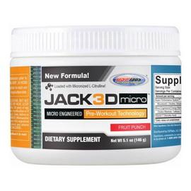 Jack 3D micro (146 g)