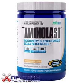Aminolast (420 g)