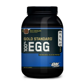 Gold Standard 100% Egg (908 g)