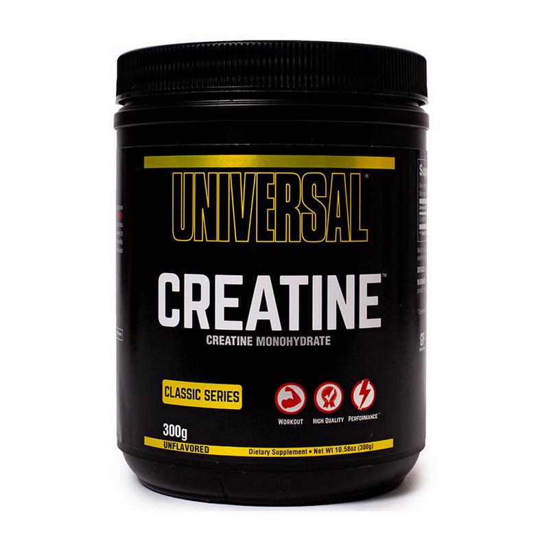 Creatine (300 g)