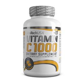 Vitamine C 1000 (EU) (100 tabs)