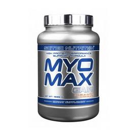 Myo Max Gain (1635 gr)