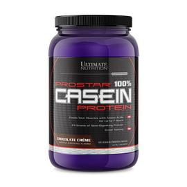 PROSTAR 100% Casein Protein (907 g)
