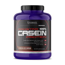 PROSTAR 100% Casein Protein (2,27 kg)