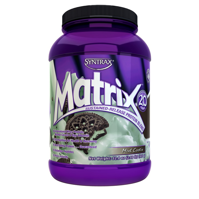 Matrix 2.0 (900 g)