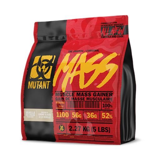 Mutant Mass (2.2 kg)