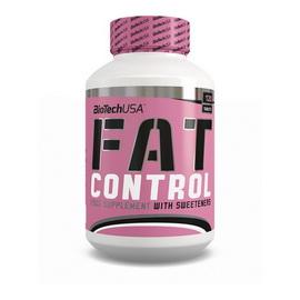 Fat Control (120 tabs)