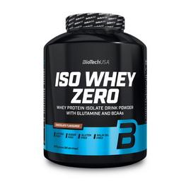Iso Whey Zero (2,27 kg)