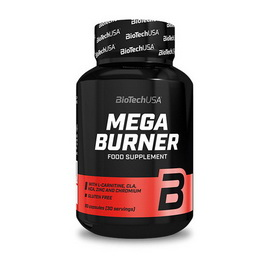 Mega Fat Burner (90 tabs)