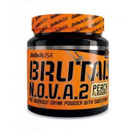 BRUTAL N.O.V.A. 2 (250 g)