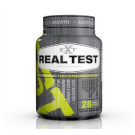 EXT Real Test (28 caps)