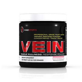 Image Sports Vein (120 g)