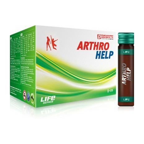Arthro Help (1 amp)