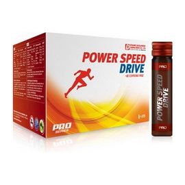 Power Speed Drive (1 amp)