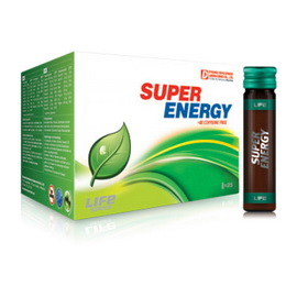 Super Energy (1 amp)
