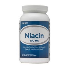 Niacin 500 (240 tab)