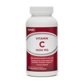 Vitamin C 1000 Rose Hips (90 caps)